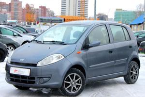 Авто Chery Kimo, 2012 года выпуска, цена 174 000 руб., Санкт-Петербург