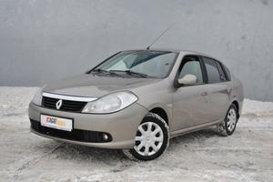 Авто Renault Symbol, 2008 года выпуска, цена 320 000 руб., Нижний Новгород