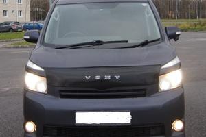 Автомобиль Toyota Voxy, хорошее состояние, 2008 года выпуска, цена 810 000 руб., Санкт-Петербург