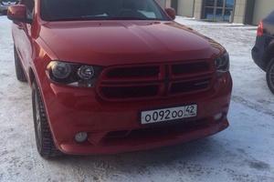 Автомобиль Dodge Durango, отличное состояние, 2012 года выпуска, цена 2 000 000 руб., Новокузнецк