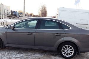 Подержанный автомобиль Ford Mondeo, хорошее состояние, 2011 года выпуска, цена 650 000 руб., Смоленск