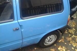 Подержанный автомобиль ВАЗ (Lada) 1111 Ока, хорошее состояние, 2004 года выпуска, цена 65 000 руб., Магнитогорск