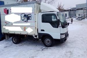 Автомобиль Mazda Titan, хорошее состояние, 2004 года выпуска, цена 280 000 руб., Екатеринбург