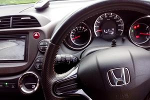 Автомобиль Honda Fit Shuttle, хорошее состояние, 2012 года выпуска, цена 555 000 руб., Уссурийск