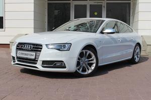 Авто Audi S5, 2012 года выпуска, цена 1 825 000 руб., Москва