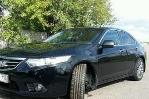 Автомобиль Honda Accord, отличное состояние, 2011 года выпуска, цена 930 000 руб., Казань