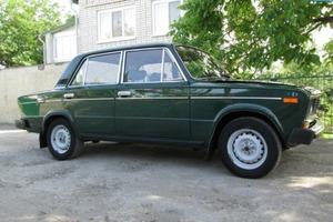Автомобиль ВАЗ (Lada) 2106, отличное состояние, 2006 года выпуска, цена 120 000 руб., Сергиев Посад