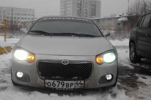 Автомобиль Chrysler Sebring, хорошее состояние, 2004 года выпуска, цена 245 000 руб., Костромская область