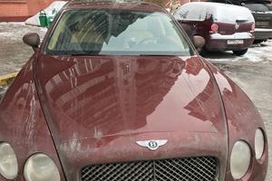 Автомобиль Bentley Continental Flying Spur, отличное состояние, 2012 года выпуска, цена 2 500 000 руб., Москва