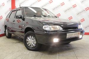 Авто ВАЗ (Lada) 2114, 2010 года выпуска, цена 156 671 руб., Казань