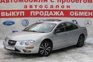 Авто Chrysler 300M, 2002 года выпуска, цена 199 000 руб., Москва