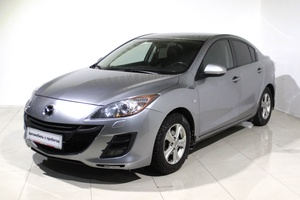 Авто Mazda 3, 2013 года выпуска, цена 495 000 руб., Москва
