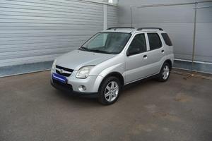 Авто Suzuki Ignis, 2005 года выпуска, цена 299 000 руб., Москва