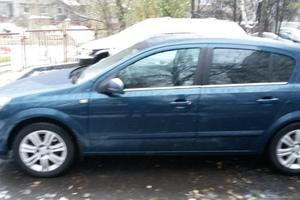Автомобиль Opel Astra, отличное состояние, 2007 года выпуска, цена 370 000 руб., Смоленск