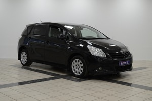 Авто Toyota Verso, 2009 года выпуска, цена 655 000 руб., Иваново
