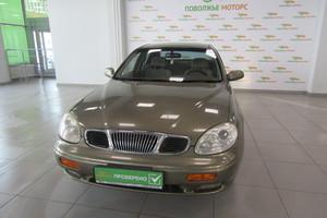 Авто Daewoo Leganza, 1997 года выпуска, цена 64 499 руб., Самара