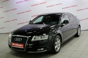 Авто Audi A6, 2009 года выпуска, цена 689 000 руб., Москва
