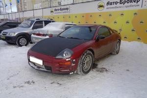 Авто Mitsubishi Eclipse, 1999 года выпуска, цена 260 000 руб., Самара