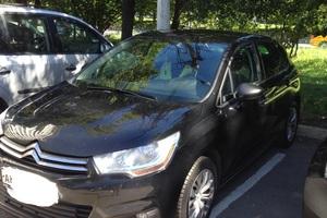 Подержанный автомобиль Citroen C4, отличное состояние, 2011 года выпуска, цена 420 000 руб., Воскресенск