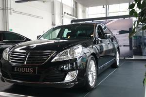 Авто Hyundai Equus, 2016 года выпуска, цена 3 917 000 руб., Санкт-Петербург