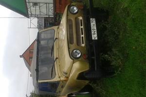Автомобиль УАЗ 469, хорошее состояние, 2000 года выпуска, цена 165 000 руб., Крымск