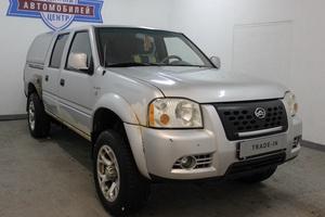Авто Great Wall Sailor, 2010 года выпуска, цена 344 500 руб., Санкт-Петербург