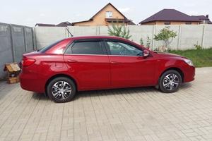 Автомобиль DongFeng S30, отличное состояние, 2014 года выпуска, цена 480 000 руб., Белгород