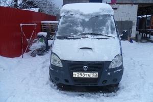 Автомобиль ГАЗ Соболь, среднее состояние, 2004 года выпуска, цена 70 000 руб., Ивантеевка