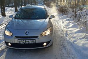 Автомобиль Renault Fluence, отличное состояние, 2010 года выпуска, цена 490 000 руб., Сергиев Посад