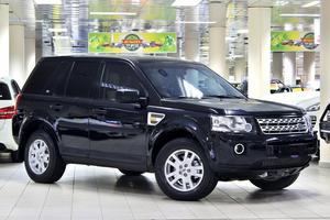 Авто Land Rover Freelander, 2007 года выпуска, цена 699 999 руб., Москва