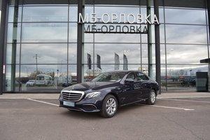 Новый автомобиль Mercedes-Benz E-Класс, 2016 года выпуска, цена 3 100 000 руб., Набережные Челны