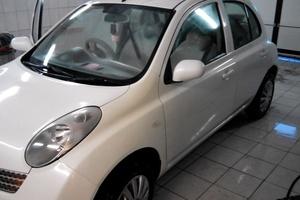 Автомобиль Nissan March, среднее состояние, 2004 года выпуска, цена 160 000 руб., Нижегородская область