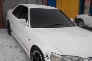 Автомобиль Honda Inspire, хорошее состояние, 1998 года выпуска, цена 250 000 руб., Братск