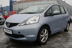 Авто Honda Jazz, 2009 года выпуска, цена 369 000 руб., Санкт-Петербург