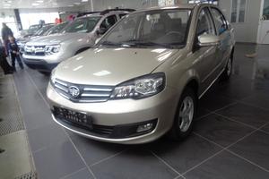 Авто FAW V5, 2015 года выпуска, цена 499 000 руб., Уфа