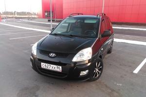 Автомобиль Hyundai Matrix, отличное состояние, 2008 года выпуска, цена 370 000 руб., Когалым