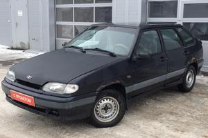Авто ВАЗ (Lada) 2114, 2006 года выпуска, цена 59 000 руб., Казань