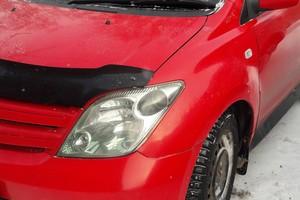 Автомобиль Toyota Ist, хорошее состояние, 2003 года выпуска, цена 310 000 руб., Томск