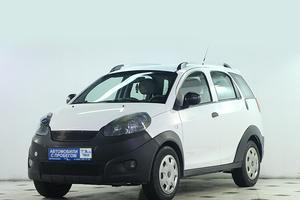 Авто Chery IndiS, 2011 года выпуска, цена 250 000 руб., Москва