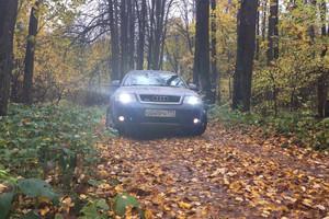 Подержанный автомобиль Audi Allroad, хорошее состояние, 2000 года выпуска, цена 380 000 руб., Волоколамск