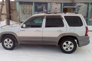 Автомобиль Mazda Tribute, хорошее состояние, 2002 года выпуска, цена 350 000 руб., Красноярск