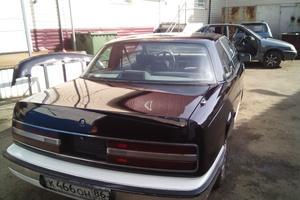 Автомобиль Buick Regal, хорошее состояние, 1988 года выпуска, цена 350 000 руб., Сургут