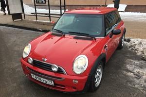 Автомобиль Mini One, хорошее состояние, 2006 года выпуска, цена 390 000 руб., Москва