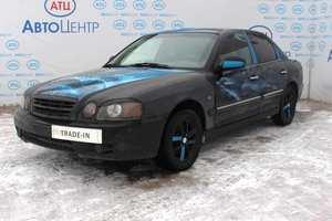 Авто Kia Magentis, 2004 года выпуска, цена 179 990 руб., Санкт-Петербург
