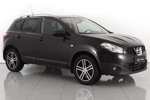 Авто Nissan Qashqai, 2010 года выпуска, цена 715 000 руб., Ростовская область