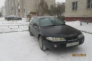 Автомобиль Toyota Sprinter Marino, отличное состояние, 1996 года выпуска, цена 185 000 руб., Барнаул