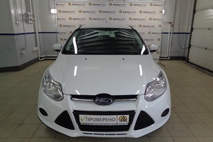 Авто Ford Focus, 2013 года выпуска, цена 439 000 руб., Санкт-Петербург