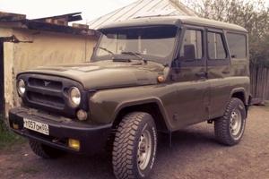 Подержанный автомобиль УАЗ Hunter, отличное состояние, 2004 года выпуска, цена 249 000 руб., Аша