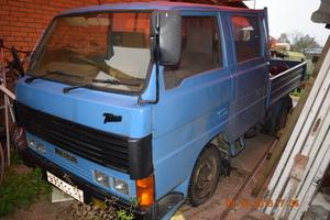 Автомобиль Mazda Titan, хорошее состояние, 1990 года выпуска, цена 180 000 руб., Электросталь