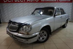 Авто ГАЗ 31105 Волга, 2007 года выпуска, цена 69 000 руб., Москва